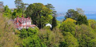 Orestone Manor Scoops Triple Gold