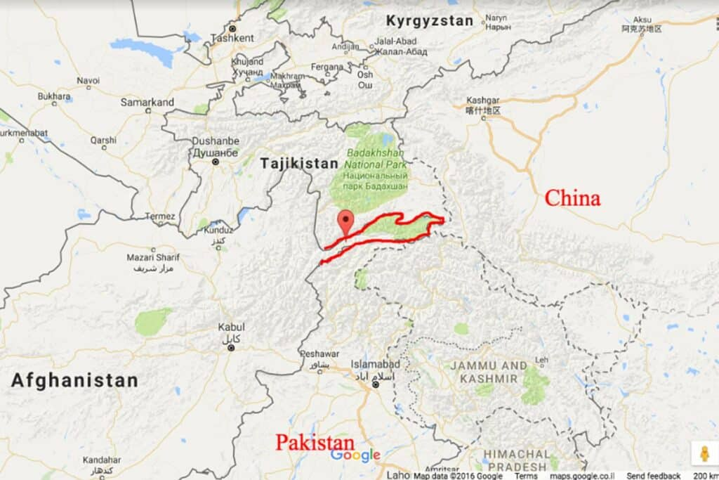 Wakhan-marked-in-red